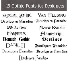 best 25 gothic fonts ideas on pinterest letter fonts writing