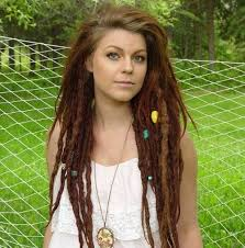 hair styles for women with medium dred locks 30 creative dreadlock styles for girls and women