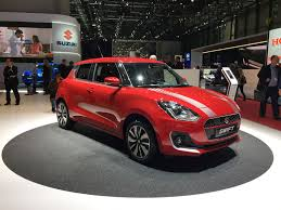 nissan micra vs swift cuter suzuki swift incoming u2013 finally with the show to match the