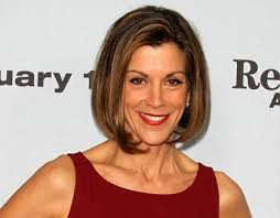 wendy malicks new shag haircut 25 best hot in cleveland wendie malick images on pinterest