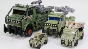 transformers hound truck transformers movie 5 tlk mini to big hound benz unimog military