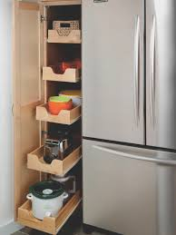 kitchen top kitchen cabinet pull out shelf artistic color decor