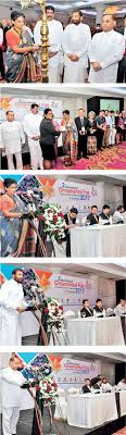 int l ornamental fish conference 2017 2nd edition staged again in