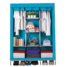 Wardrobe Closet Organizer by Online Get Cheap Portable Wardrobe Closet Aliexpress Com