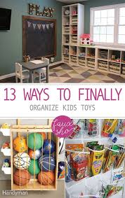Best  Toy Organization Ideas On Pinterest Toy Room - Childrens bedroom organization ideas