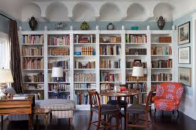 bookshelves in living room living room bookcases eclectic living room san francisco by