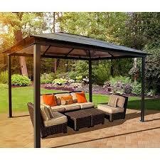 Patio Gazebo Canopy Canopy Design Permanent Sun Shade Gazebo Canopy Gazebo Canopy