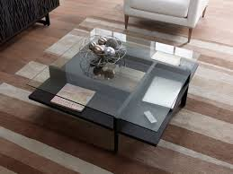 What To Put On End Tables In Living Room by Terrace Square Coffee Table 1150 Bdi