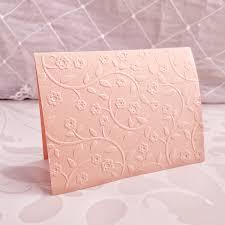 embossed note cards pastel floral embossed notecards w envelope a2 blank notecard