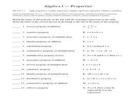 associative property of addition workshee koogra