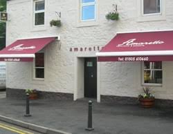 Shop Awnings More Commercial And Shop Awnings