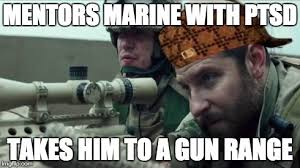 Chris Kyle Meme - just pmsing i hate the fourth of july