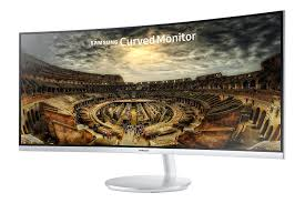 100 Most Beautiful Places In The World Widescreen Most by Amazon Com Samsung Cf791 Series 34 Inch Curved Widescreen Monitor