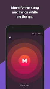musicxmatch apk apk app musixmatch lyrics for bb blackberry android