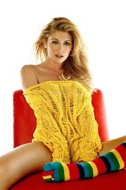 Brande Roderick Starsky And Hutch Model And Actress U2013 Brande Roderick 女人