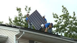 buy your own solar panels the real cost of leasing vs buying solar panels consumer reports