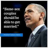 Same Sex Marriage Meme - new purist meme all credit for obama s marriage equality stand is