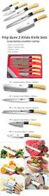 ying guns sashimi kitchen knife stainless steel cutlery japanese ying guns knife kinds sets long lasting excellent cutting easy sharpen