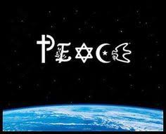 let there be peace on earth and let it begin with me yes peace