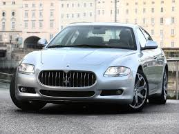 maserati quattroporte 2009 picture 3 of 16