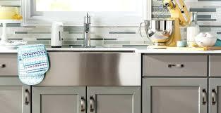 Kitchen Cabinet Hardware Ideas Pulls Or Knobs Cabinets Handles Or Knobs Kitchen Cabinets Knobs And Handles