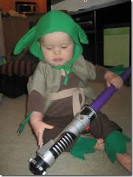 Yoda Halloween Costume Toddler Baby Yoda Halloween Costume Pattern Sewing Patterns Baby