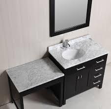 Bathroom Single Sink Vanities by 36