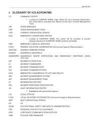 incident response plan template 11 incident response plan