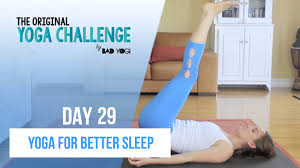 The Original Challenge The Original Challenge Bad Yogi Magazine