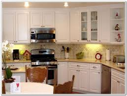 Laminate Kitchen Cabinets Refacing by Laminate Kitchen Cabinet Refacing Ideas Cabinet Home