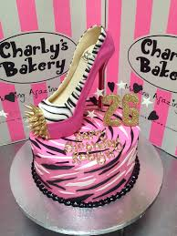 luxury gold spiked christian louboutin stiletto cake with u2026 flickr