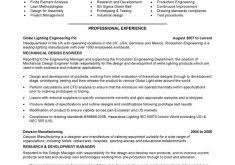 download senior research engineer sample resume