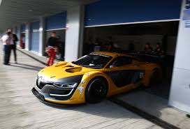 renault rs01 renaultsport r s 01 take on gt tour championship de france motrface