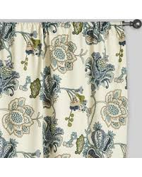 Curtains World Market Here U0027s A Great Price On Floral Tatiana Sleevetop Curtains Set Of