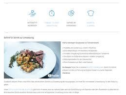 tendence cuisine messe frankfurt tendence impulse event checklist e connected
