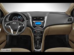2013 hyundai accent interior used hyundai accent gls michaud certified pre owned center