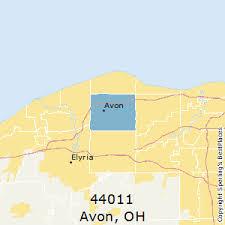 avon ohio map best places to live in avon zip 44011 ohio