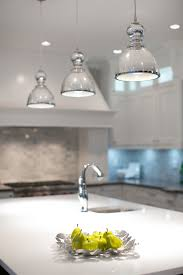 Glass Kitchen Pendant Lights Pendant Lighting Small Mercury Glass Light Shades For Modern