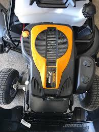 used stiga alpina bt 108 sd riding mowers price 1 404 for sale