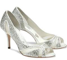art deco inspired bridal pumps seattle bride