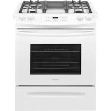Slide In Gas Cooktop Slide In Gas Range Gas Ranges Ranges Cooking All