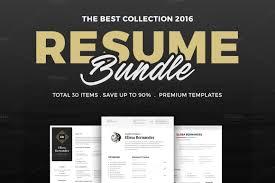 diy resume template 30 best clean cv resume templates designazure com 30 best selling resume mega bundle