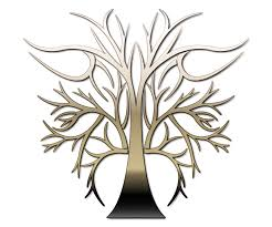 metallic tree 1800x1500 by pbrundog on deviantart