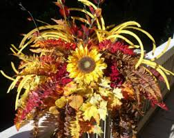 thanksgiving floral etsy