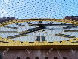 mecca s arabia dis 21 abraj al bait closeup giant clock at