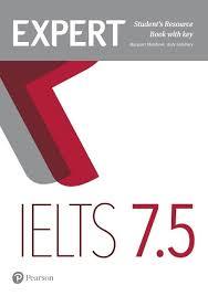 design expert 9 key expert ielts band 7 5 student s resource bk key