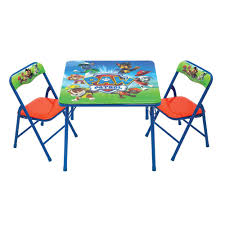 Garden Table And Chairs Ebay Childs Table And Chairs Argos Gallery Of Table