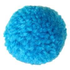 oddknit knitting techniques pom pom