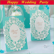 Customizable Wedding Invitations New Arrive Laser Cut Wedding Invitations Personalized Wedding