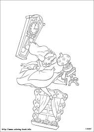 131 colouring pages images drawings